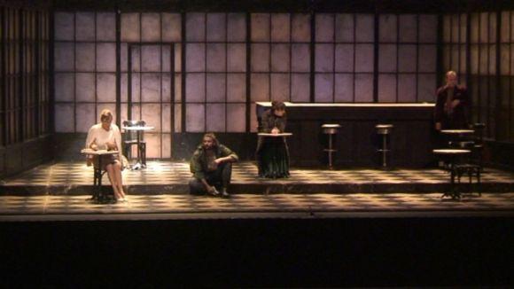 'Los hijos de Kennedy' rememora al Teatre-Auditori el gran desencant nord-americà dels 70