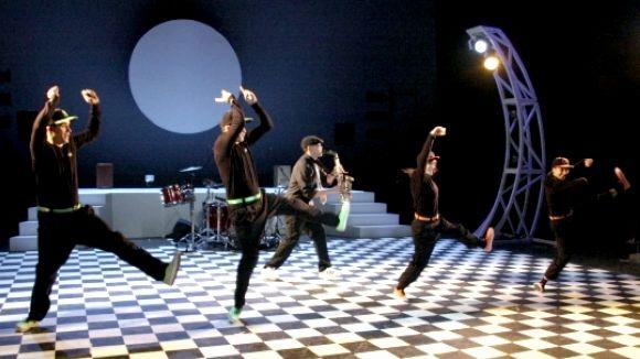 Hip-hop i música arriben al Casal de Joves TorreBlanca