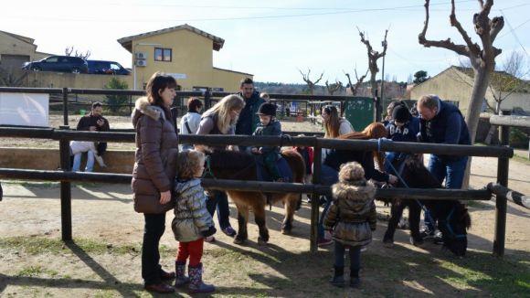 Can Caldés ofereix activitats per a grans i petits aquesta Setmana Santa
