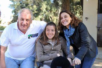 La Fundació Federica Cerdà formarà part de la Taula per a persones amb discapacitats