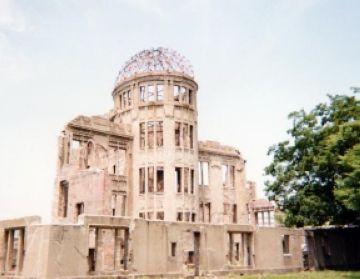 Compromís de Sant Cugat contra l'ús d'armes nuclears