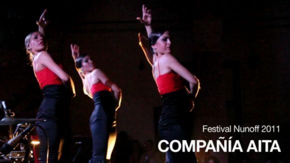 El Teatre la Unió ballarà flamenc al ritme d''Historia de un zapato'