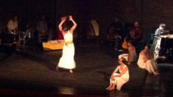 El flamenc triomfa a La Unió