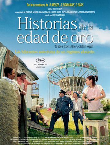 'Historias de la edad de oro', avui al Cicle de Cinema d'Autor
