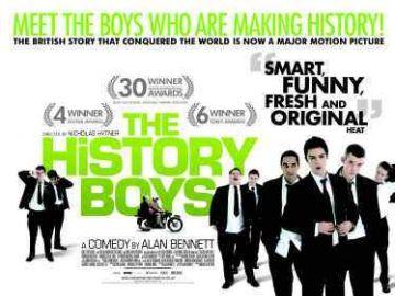 'History boys' de Nicholas Hytner arriba avui al cicle Cinema d'Autor