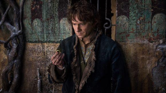 La tercera part d''El hòbbit' arriba als cinemes de Sant Cugat