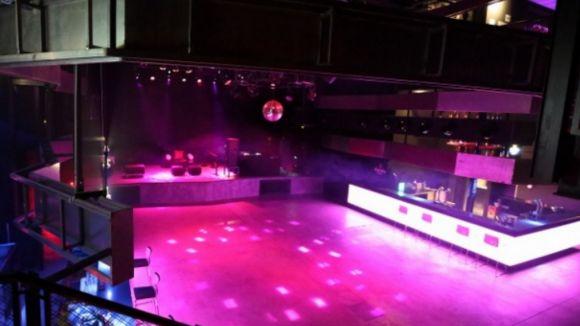 Les JERC acusen Joventut d''estafar' els joves amb la sala del concerts