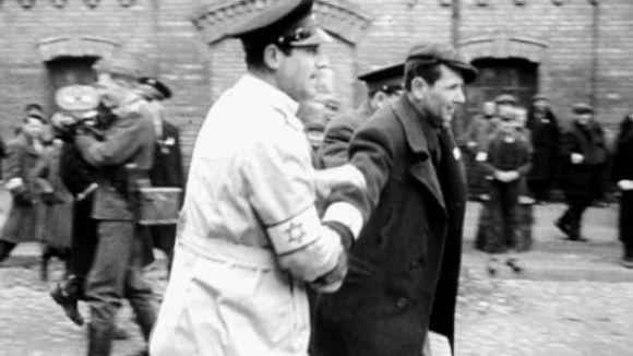 ERC reivindica la memòria històrica de les víctimes de l'Holocaust