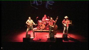 La 6a edició del 'Mou-te' s'acomiada amb el country d'Hombre tranquilo i el cantautor Xavier Drudis