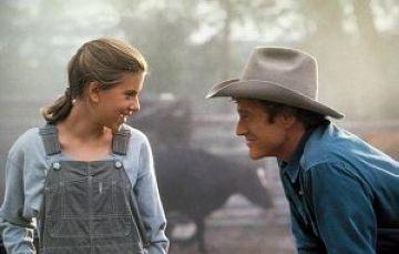 El Cicle de Cinema a la Fresca projecta 'L'home que parlava als cavalls a cau d'orella'