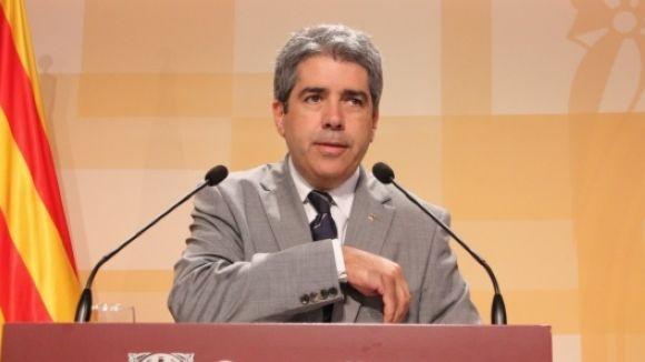 La Generalitat aprova la llei de governs locals plantant cara a la reforma local del PP