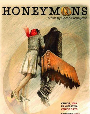 'Honeymoons' tanca el primer programa del Cicle de Cinema d'Autor d'aquesta temporada