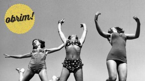 Hoop Dancefit obre un espai per a dones on ballar i posar-se en forma
