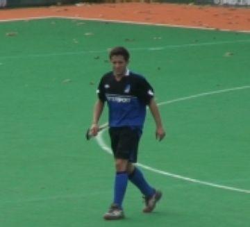 El Junior masculí goleja el San Vicente i convenç amb el seu joc