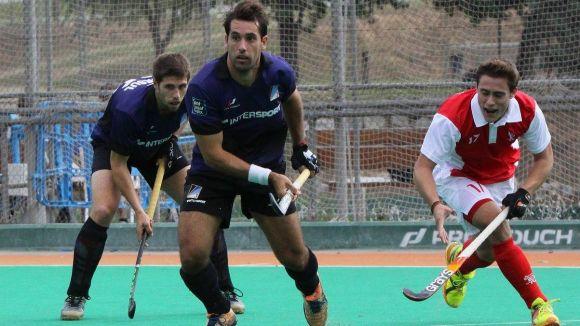 El Junior espera mantenir el seu nivell / Font: Enrico Hockey
