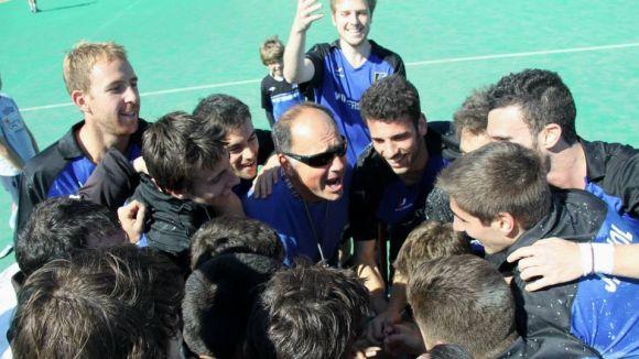 El Junior haurà de convertir l'estadi Lluís Serrahima en un fortí per entrar al playoff