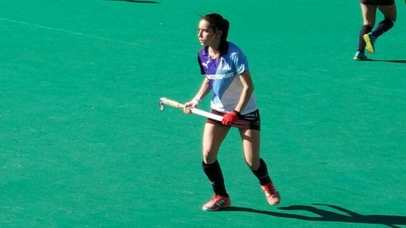Marta Grau, jugador del Junior