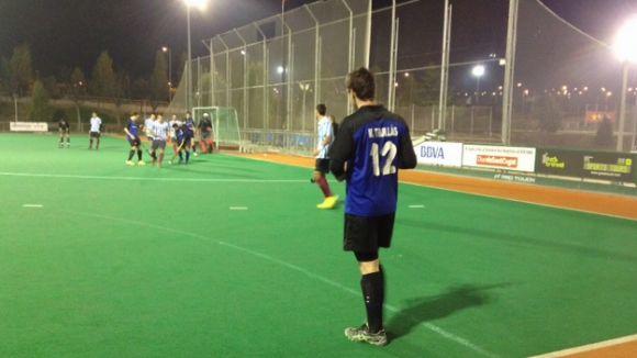 El Junior s'enfrontarà al RC Polo en les semifinals del Campionat de Catalunya