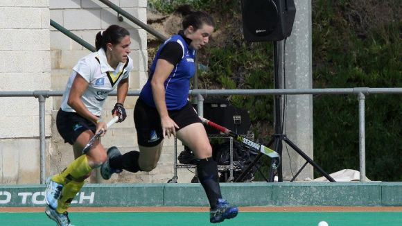 El Junior derrota el RS Tennis a domicili amb tres gols de Maria Romagosa