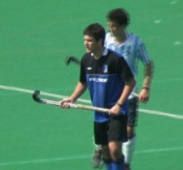 Tres gols d'estratègia i lideratge pel Junior
