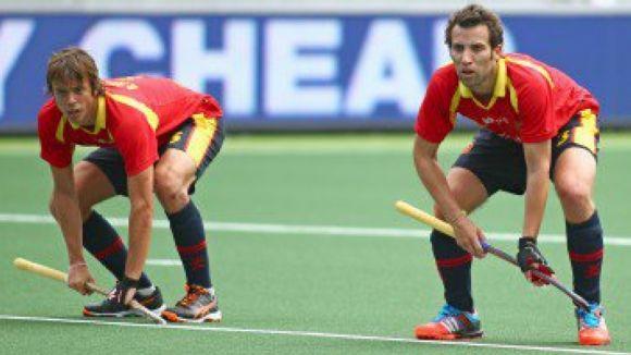 El Junior acollirà dos partits de la selecció espanyola d'hoquei herba