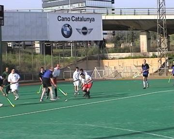 Hockey herba: una eina més per la integració
