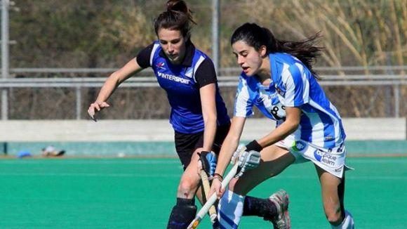 El femení del Junior s'enfrontarà en les semifinals del play-off pel títol al rival més difícil