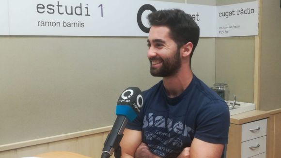 Martínez (Patí Hoquei): 'No tenim res a perdre,  els primers partits costaran, però tard o d'hora arribarà el triomf'