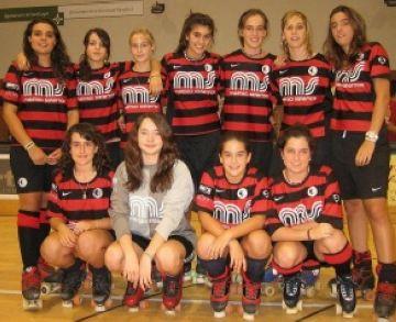 El PHSC podria participar a la nova lliga estatal femenina