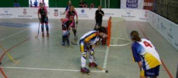 Tamburini guanya la Golden Cup