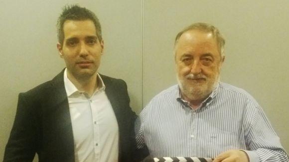 Galbas, Martínez i Fox disputen l'Europeu júnior amb Espanya