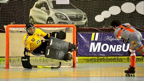 Fox (Moritz Vendrell): 'Al principi ningú donava un duro perquè acabéssim tercers'