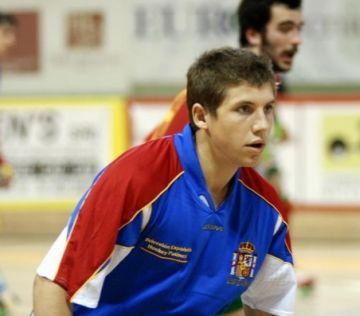 Aguarón i Galbas es juguen el pas a semifinals contra França