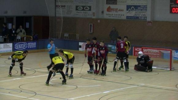 Patí Hoquei Club Sant Cugat protagonitza 'La 7mana del Vallès'