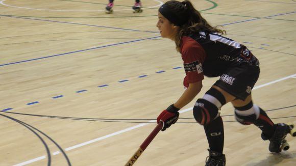 El femení de la PHC Sant Cugat desaprofita un avantatge de tres gols i empata a Vila-sana