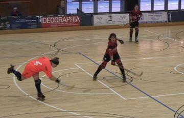 L'equip femení del Patí Hoquei Sant Cugat juga un partit decisiu davant el Cerdanyola