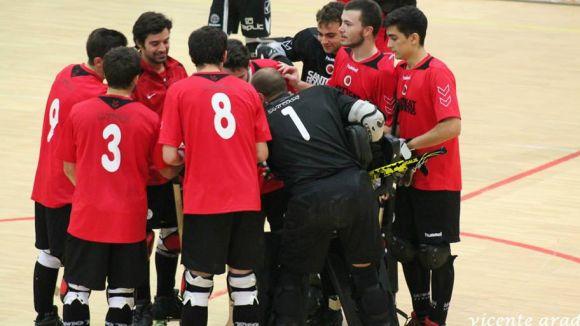 El Patí Hoquei aposta per gent de la casa per reforçar el primer equip