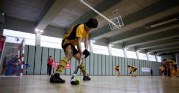 El Junior rep el Barceloní Stick amb la intenció de seguir invicte