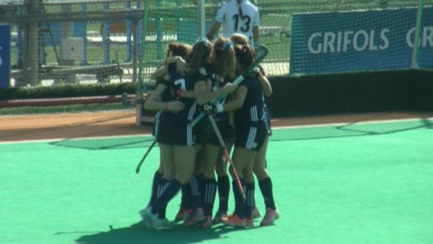 El Junior vol ser la seu de l'EuroHockey Club Trophy / Font: Cugat.cat
