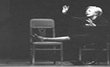 L'actriu Lola Herrera en una escena de 'Cinco horas con Mario'