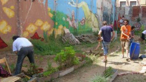 La CUP-PC vol que Sant Cugat aposti per l'economia social i solidària