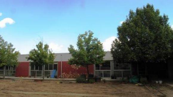 L'Hort de l'escola, premiat / Foto: Huertos Educativos