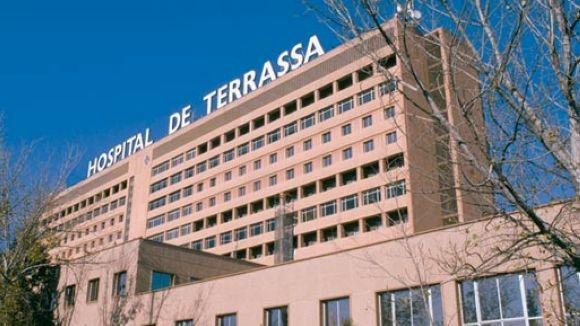 El Consorci Sanitari de Terrassa inicia el procés per ser hospital universitari amb la implicació de la UIC