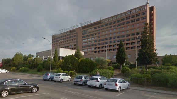 El comitè del Consorci Sanitari de Terrassa (CST) arriba a un acord amb l'empresa i desconvoca les aturades