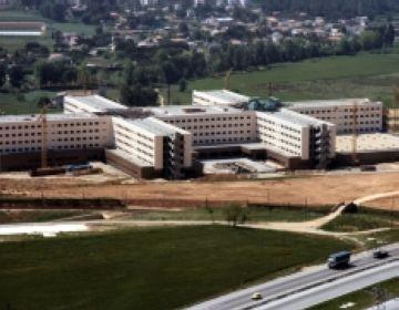 L'HGC, l'alternativa a l'hospital de referència, segons la Generalitat