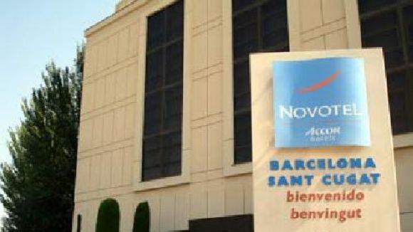 AC Hotels operarà ara el Novotel de Sant Cugat
