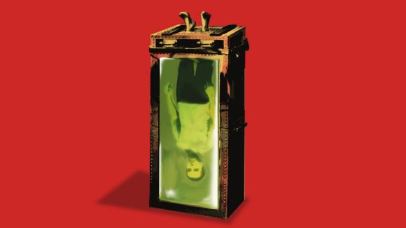 El santcugatenc David Molet presenta el llibre 'El Nou Houdini i altres relats'