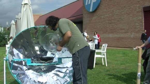 La Diada Solidària d'HP demostra el valor del voluntariat corporatiu