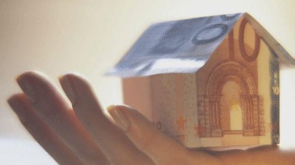 Les llars amb pocs recursos econòmics podran optar a una bonificació de l'IBI