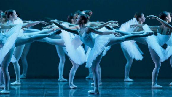 El Teatre-Auditori clou l'IBStage amb els millors ballarins del món